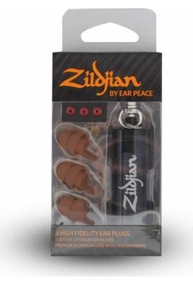 Zildjian HD Earpluges Dark *China* Kulak Tıkacı