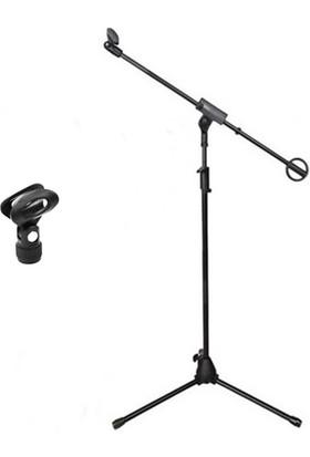 Lastvoice Acro Pro 1 Mikrofon Standı - Mikrofon Sehpası