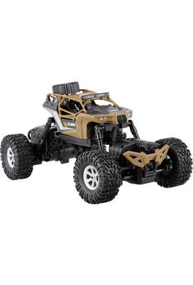 Crazon 4WD 4 x 4 Crawler Arazi Aracı Karada Ve Suda Giden Kumandalı Araba