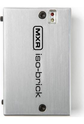 MXR M238 ISO-BRICK Çoklu Pedal Adaptörü