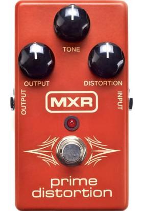 MXR M69 Prime Distortion Pedalı