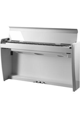 Dexibell H7 Home 88 Tuş Dijital Piyano (Parlak Beyaz)