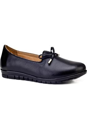Cabani Günlük Kadın Ayakkabı Siyah
