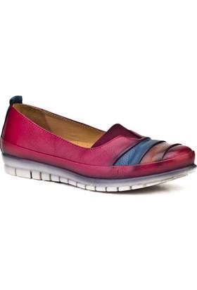 Cabani Günlük Kadın Ayakkabı Multi