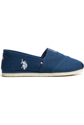 U.S. Polo Assn. Ayakkabı 50188233-Vr028