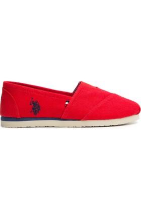 U.S. Polo Assn. Ayakkabı 50188233-Vr030
