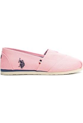 U.S. Polo Assn. Ayakkabı 50188233-Vr041