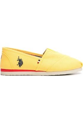 U.S. Polo Assn. Ayakkabı 50188233-Vr044