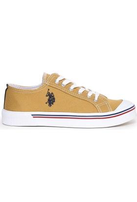 U.S. Polo Assn. Ayakkabı 50188501-Vr027