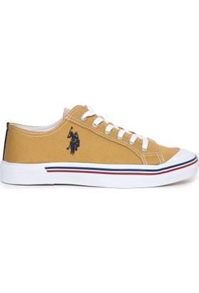 U.S. Polo Assn. Ayakkabı 50188511-Vr027