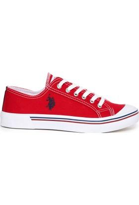 U.S. Polo Assn. Ayakkabı 50188511-Vr030