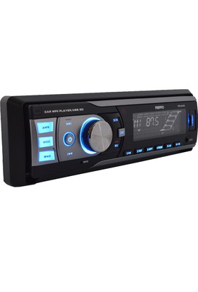 Pilippo PO-640 Bluetooth USB SD Radyo Oto Teyp