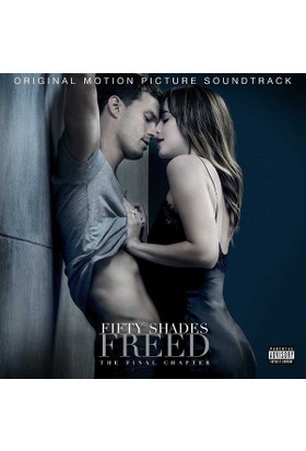 Various Artists – Fifty Shades Freed (Original Motion Picture Soundtrack) Cd