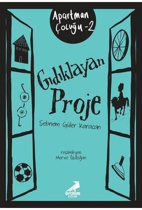 Şebnem Güler Karacan - Gıdıklayan Proje / Apartman Çocuğu 2