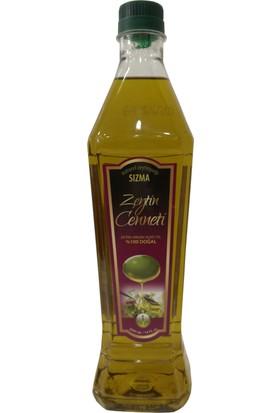 Zeytin Cenneti Naturel Sızma Zeytinyağı 1 lt