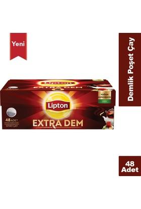 Lipton Filiz Çay Demlik 48'li