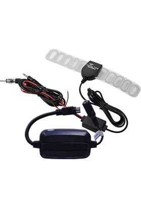 Jameson JS-800 TV Tuner ve TV Anteni Paketi