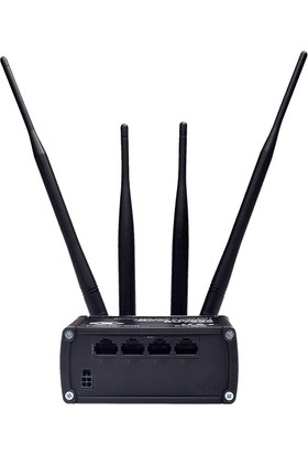 Teltonika RUT950 4G/LTE Wlan Router