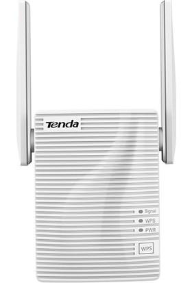 Tenda A18 1200 Mbps Kablosuz AC Dual Band Harici Antenli Menzil Genişletici