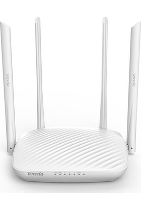 Tenda F9 600 Mbps Beamforming Router
