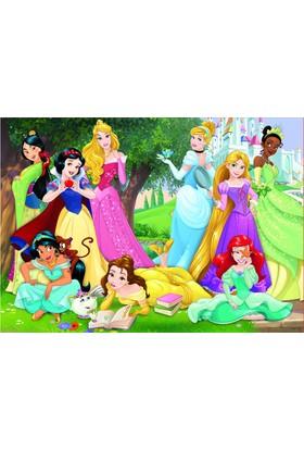 Educa Puzzle 500 Parça Disney Prenses 17723