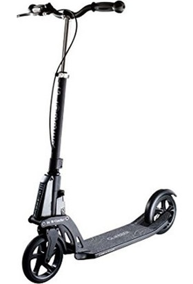 Globber Scooter One K Active Siyah 498-190