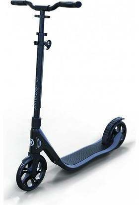 Globber Scooter One NL 205 Siyah Gri 477-100