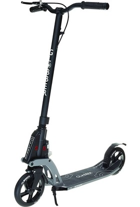 Globber Scooter One K 180 Siyah 499-190