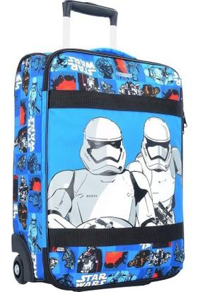 American Tourister Star Wars Saga 52-18 Bavul 27C-11011