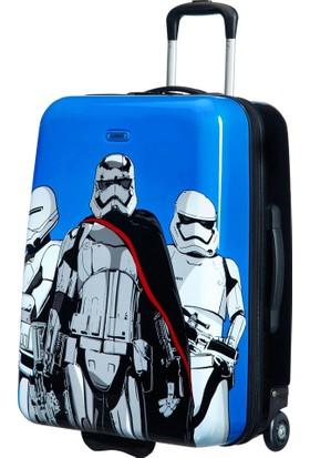 American Tourister Star Wars Saga Hard 60-22 Bavul 27C-11012