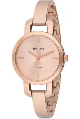 Spectrum ST-302072 Kadın Kol Saati