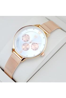 Swatch saati daima bir eğilim içinde