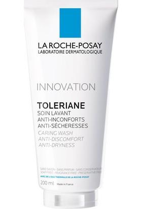 La Roche-Posay Toleriane Caring Wash 200 ml