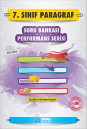 Sıradışı Analiz 7. Sınıf Paragraf Soru Bankası (Performans Serisi)