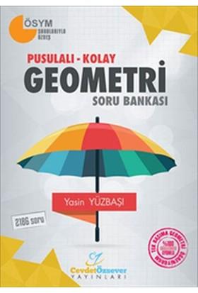 Cevdet Özsever Geometri Soru Bankası - Yasin Yüzbaşı