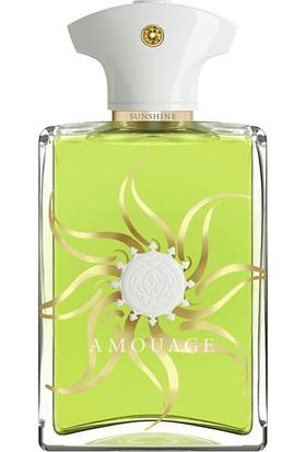 Amouage Sunshine Man Edp 100 Ml