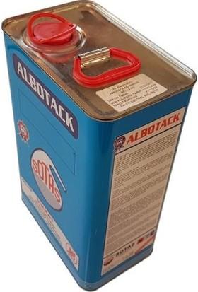 Centera Coustic Sıvı Sünger Yapıştırıcı 3 kg
