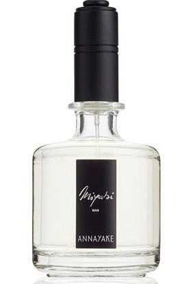 Annayake Miyabi Edt 100 Ml Erkek Parfüm