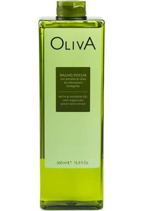 Phytorelax Olive Oil Bath & Shower Vücut Duş Jeli 500 Ml