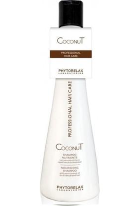 Phytorelax Coconut Nourishing Şampuan 500 Ml