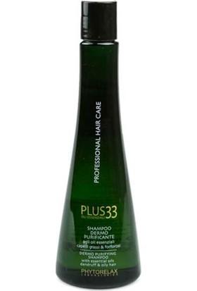 Phytorelax Dermo Purifying Şampuan 250 Ml