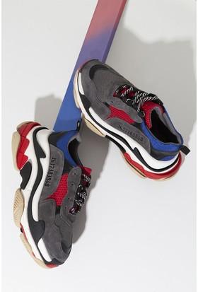 İlvi Beilis 12345 Spor Ayakkabı