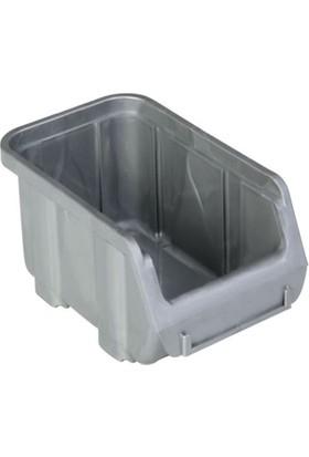 Mim No;8 Avadanlık Düzenleyici Organizer Plastik Saklama Kab Kutu Raf