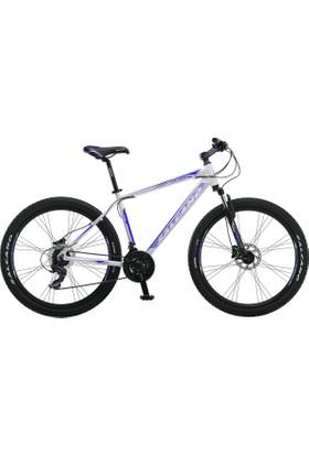 Salcano NG 650 29 MD Dağ Bisikleti 17 inç Kadro, Beyaz - Turkuaz