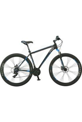Salcano NG 650 29 MD Dağ Bisikleti 19 inç Kadro, Siyah - Mavi