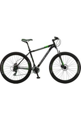 Salcano Ng 750 Md 29 Jant Bisiklet, 19 inç Kadro, Siyah - Yeşil