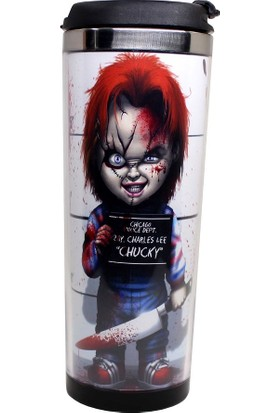 Modaroma Chucky Termos Bardak