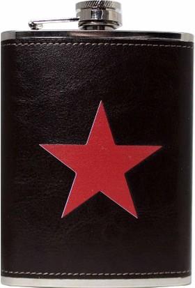 Modaroma Kızıl Yıldız Matara