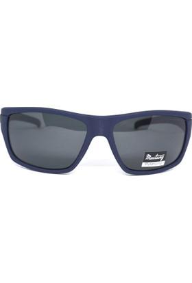 Mustang 1611 01 Unisex Güneş Gözlüğü