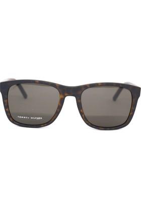 Tommy Hilfiger 1493-S 9N4Ir 53-20 Unisex Güneş Gözlüğü